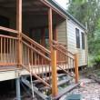 Front verandah of Arborlee